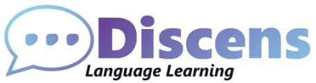 Discens Language Learning