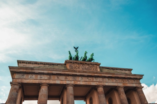 Curso de Alemán para hispano hablantes