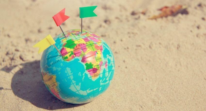 Speaking Portuguese on travel