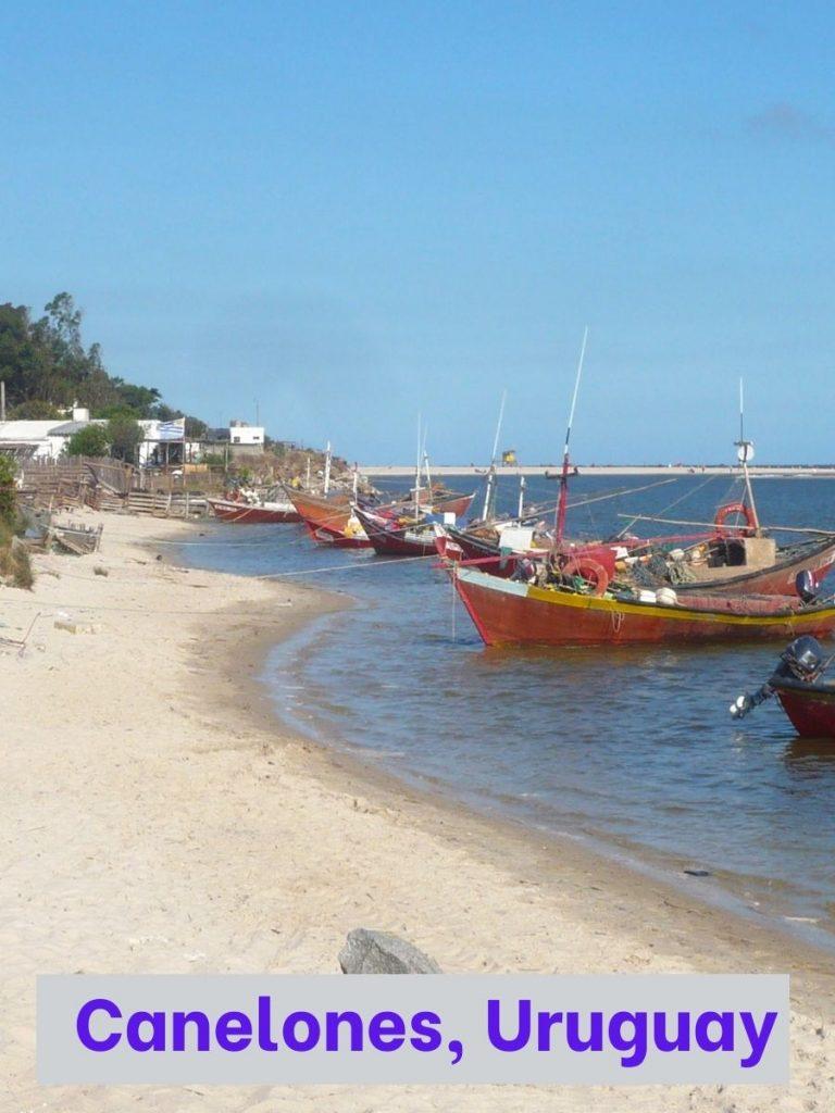 Aprende español para viajar a las playas de Uruguay